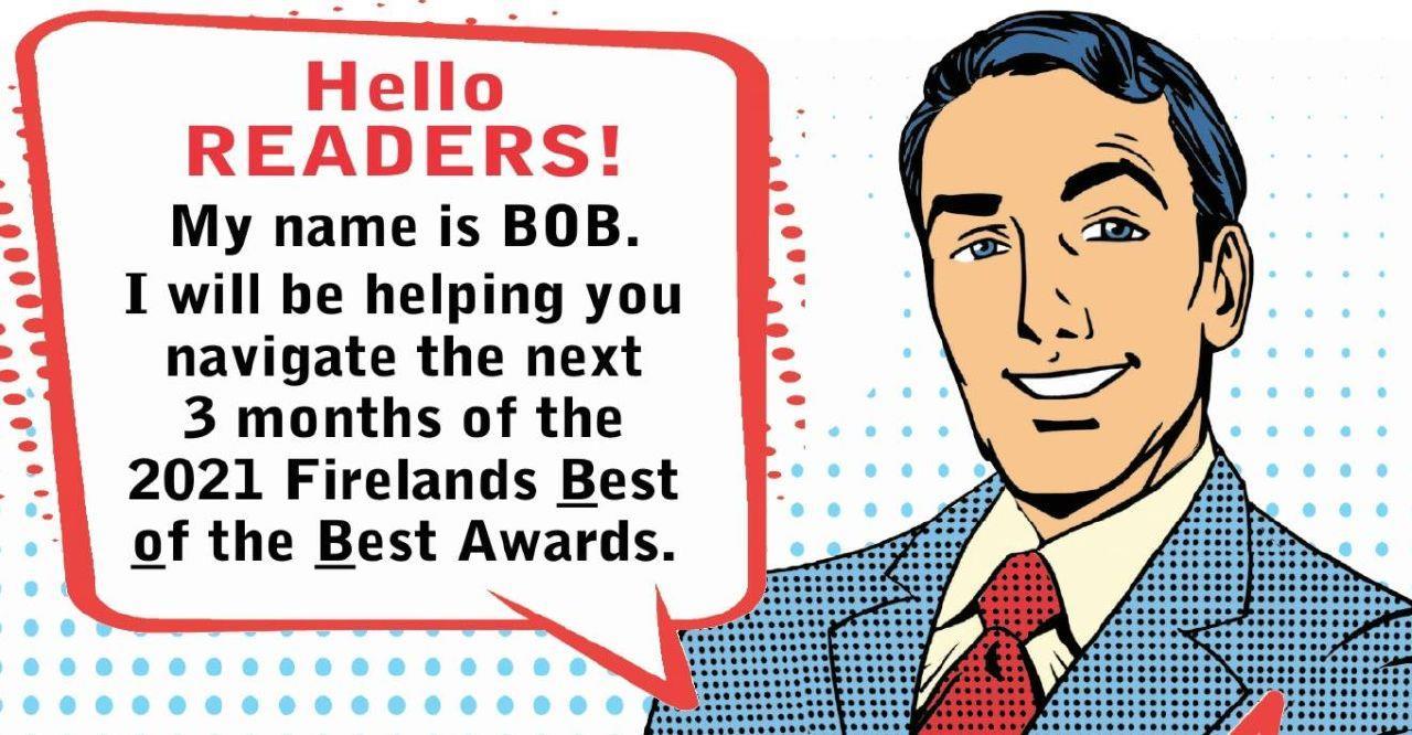 Nominate the best   Sandusky Register Readers have the ultimate say